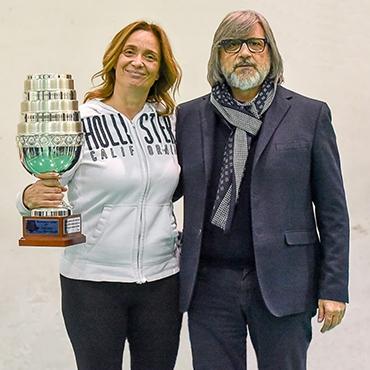 Cinzia Genualdo - dicembre 2017