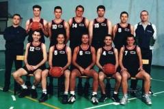 squadra 2000-01 - Serie C1