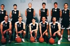 squadra 2002-03 - Serie C1