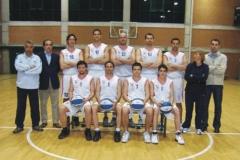 squadra 2003-04 - Serie C1