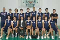 squadra 2008-09 - Serie C2