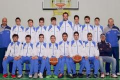 squadra 2012-13 - Serie C Regionale