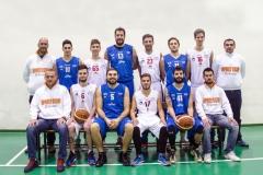 squadra 2014-15 - Serie C Regionale