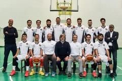 squadra 2016-17 - Serie C Silver