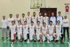 squadra 2017-18 - Serie C Silver