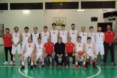 squadra 2018-19 - Serie C Silver