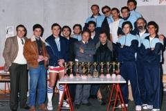 squadra 1988-89 - Promozione