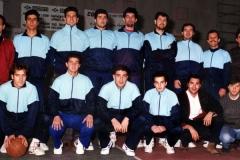 squadra 1990-91 - Serie D