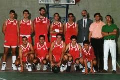 squadra 1992-93 - Promozione