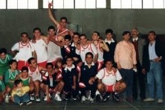 squadra 1993-94 - Serie D