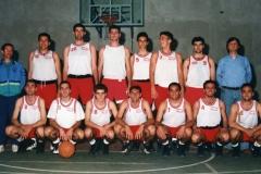 squadra 1994-95 - Serie C2