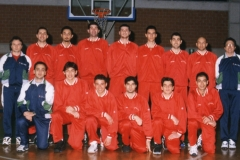 squadra 1997-98 - Serie C2