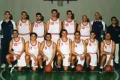 squadra 1999-00 - Serie C2