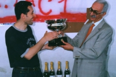 Luigi Angirello - maggio 2002