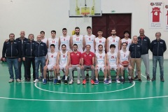 squadra 2020-21 - Serie C Siver