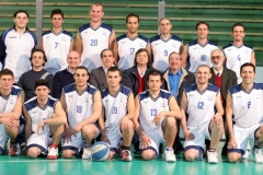 squadra 2004-05 - Serie C2