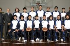 squadra 2007-08 - Serie C2
