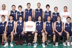 squadra 2009-10 - Serie C2