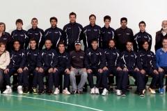 squadra 2010_11 - Serie C2