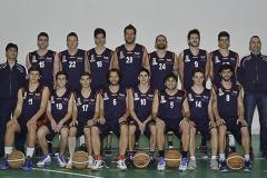 squadra 2011-12 - DNC