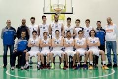 squadra 2013-14 - Serie C Regionale