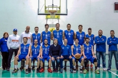 squadra 2015-16 - Serie C Silver