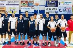 squadra 2019-20 - Serie C Siver