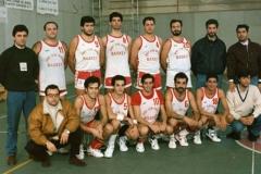 squadra 1989-90 - Serie D