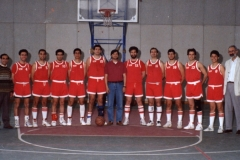 squadra 1991-92 - Promozione