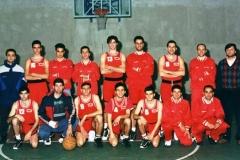 squadra 1995-96 - Serie C2