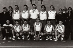squadra 1996-97 - Serie C2