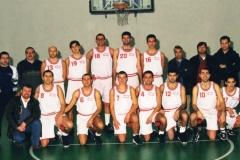 squadra 1998-99 - Serie C2