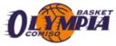 logo Olympia Comiso